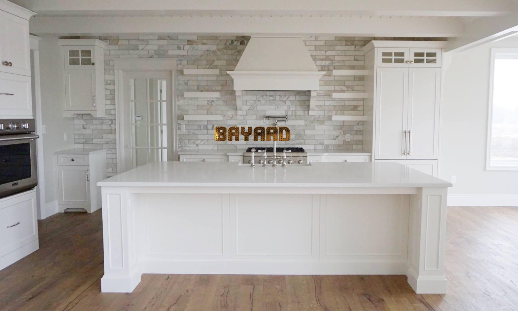 kitchen wall 4
