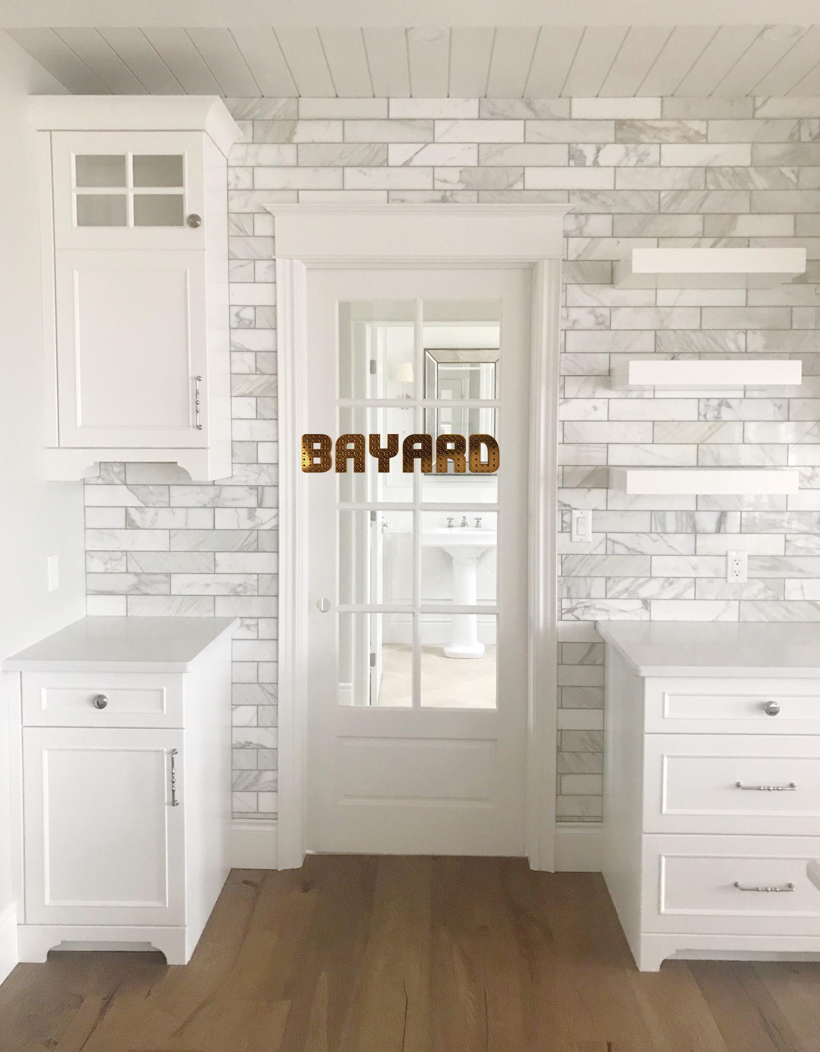kitchen wall-3