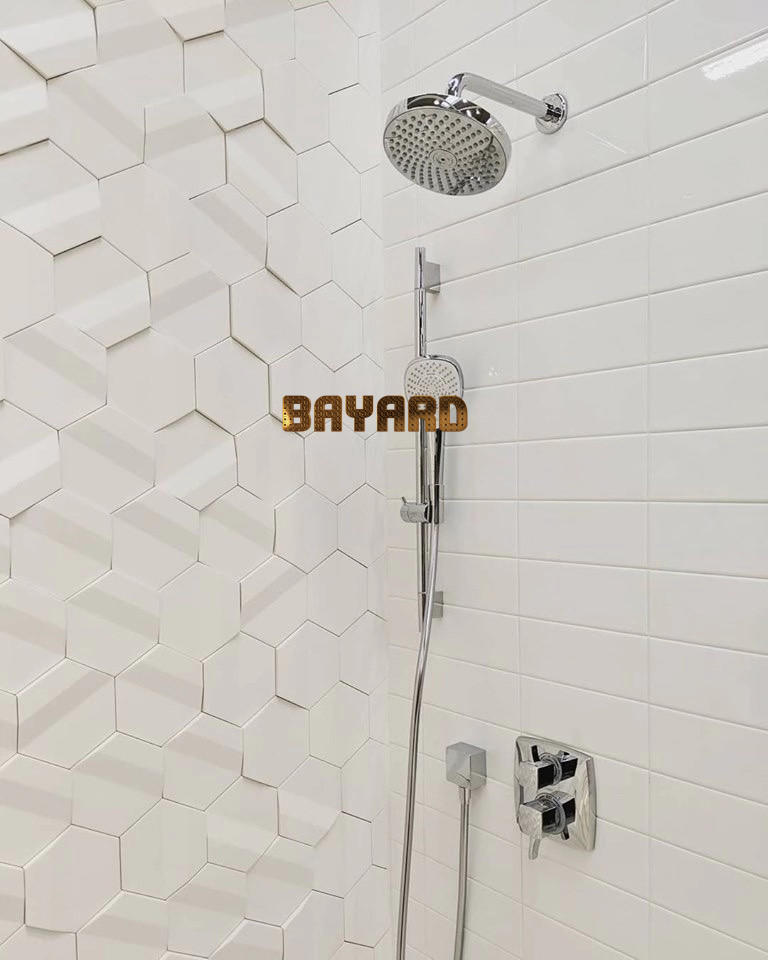 shower room wall-1