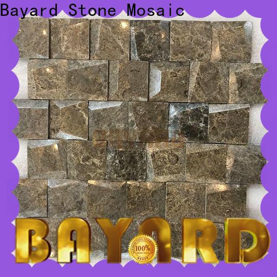 Bayard mosaic mosaic flooring for decoration
