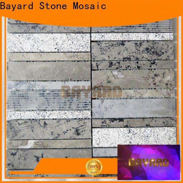 Bayard antislip mosaic bathroom tiles grab now for supermarket