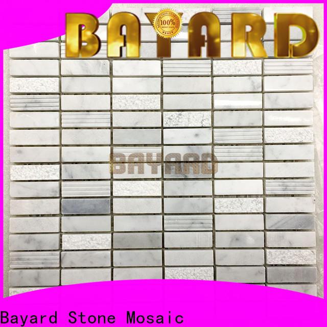 Bayard mosaic home depot mosaic tile in china for bathroom