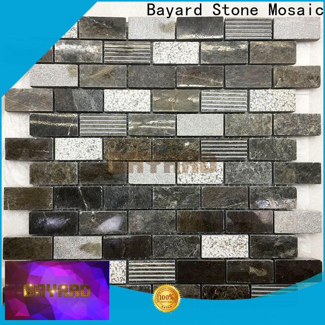 high quality stone mosaic marquina grab now