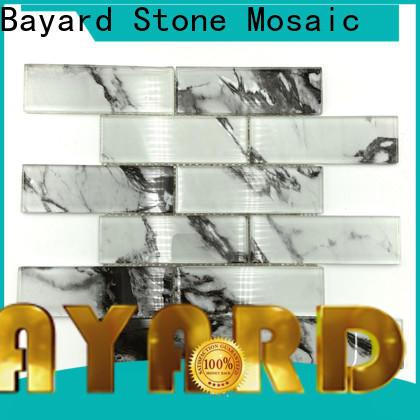 Bayard high-end sea glass mosaic tile vendor for foundation