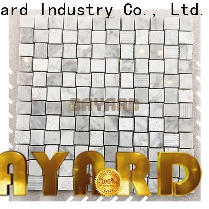 high standards stone mosaic tiles for swimming pool