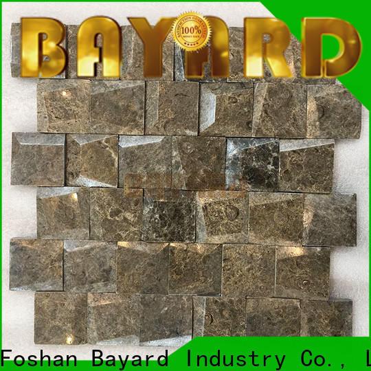 Bayard high standards home depot mosaic tile dropshipping for supermarket