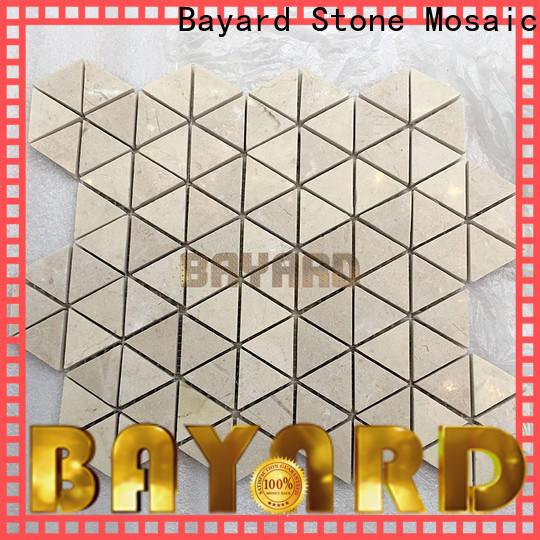 Bayard high-end stone mosaic for wholesale