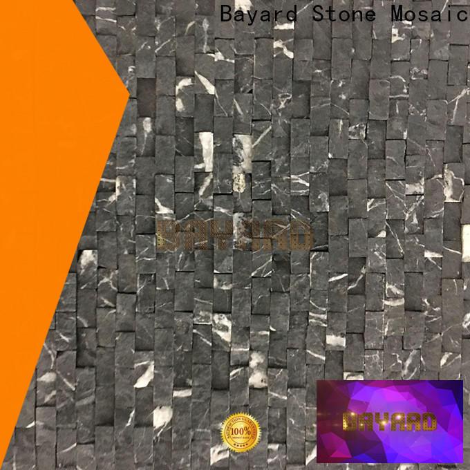 Bayard beige grey mosaic tiles bathroom for wall decoration