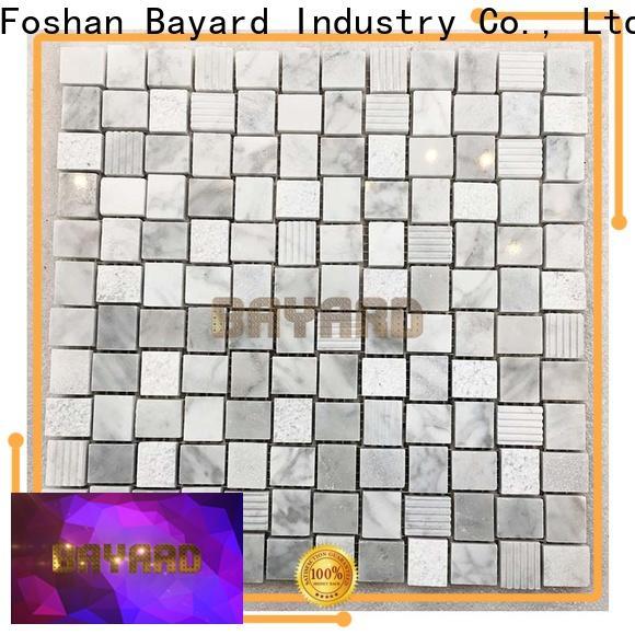 Bayard mosaic tile patterns in china