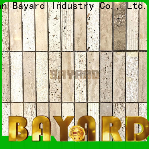 Bayard stone glass stone mosaic tile dropshipping for decoration