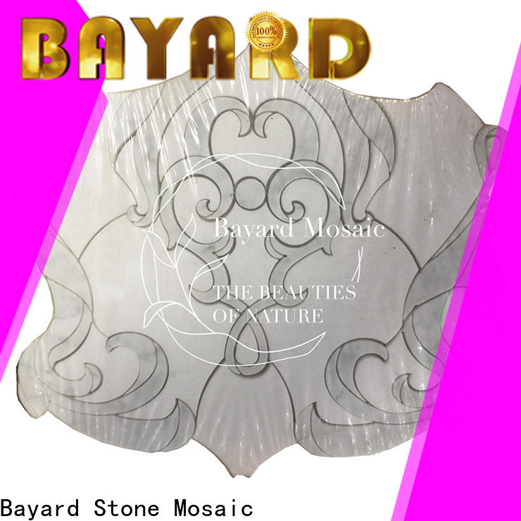 hot-sale waterjet mosaic jet in china for decoration