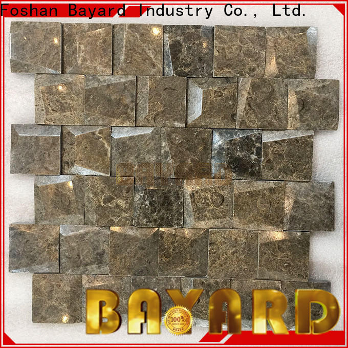 new arrival stone mosaic tile