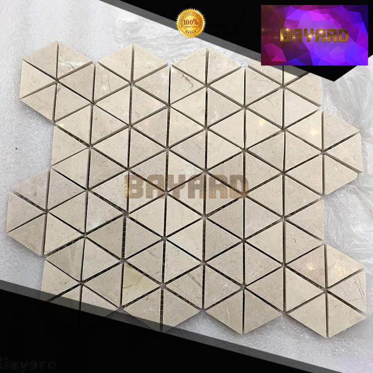 Bayard am306gl mosaic tile sheets dropshipping for decoration