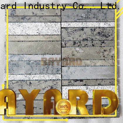 Bayard mix home depot mosaic tile factory for decoration