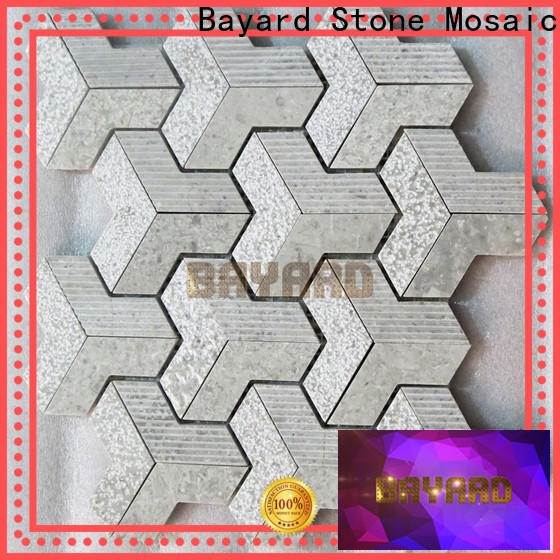 mysterious mosaic bathroom wall tiles stones factory price for bathroom