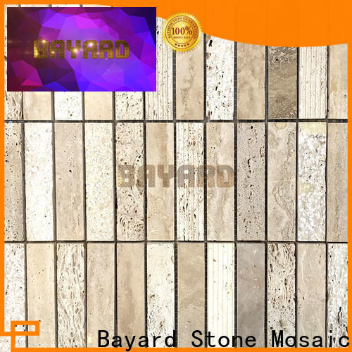 popular grey marble mosaic tiles wall grab now for hotel lobby