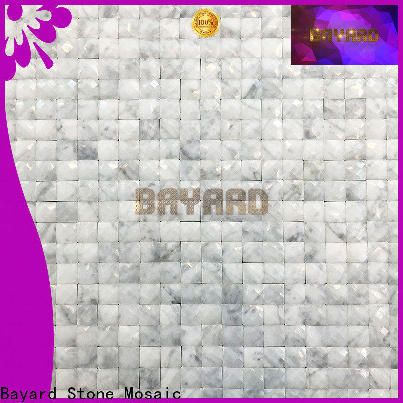 cool decorative mosaic tiles style owner for bathroom