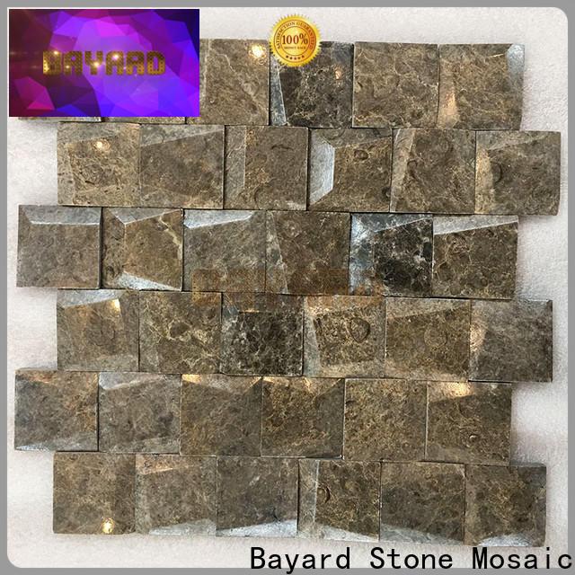 Bayard tile cheap mosaic tiles supplier for hotel