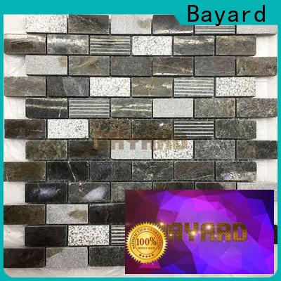 Bayard hot-sale mosaic tile kitchen backsplash factory price for decoration