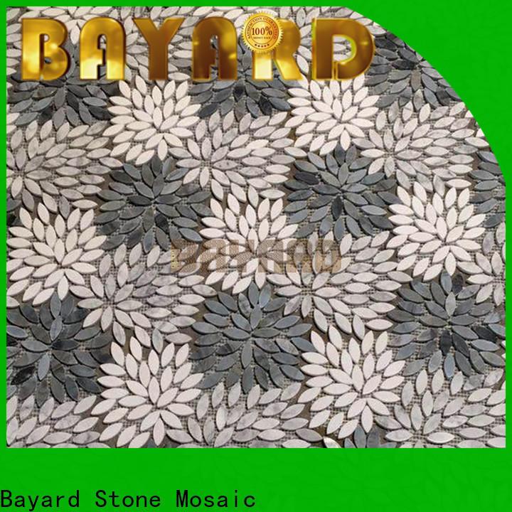 Bayard high quality mosaic kitchen floor tiles order now for bathroom