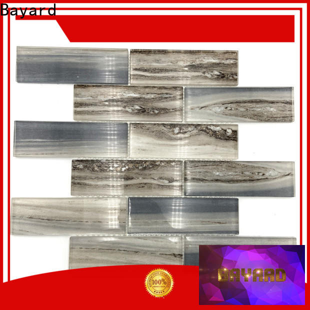 good-looking glass mosaic tile black order now for foundation