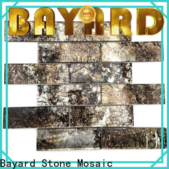 Bayard mosaic clear glass mosaic tiles grab now for foundation