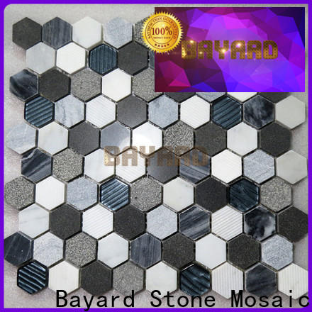 Bayard light mosaic bathroom tiles grab now for decoration