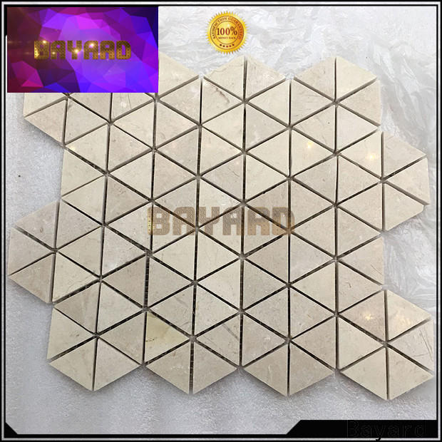 high quality mosaic tile patterns am306gl in china for bathroom