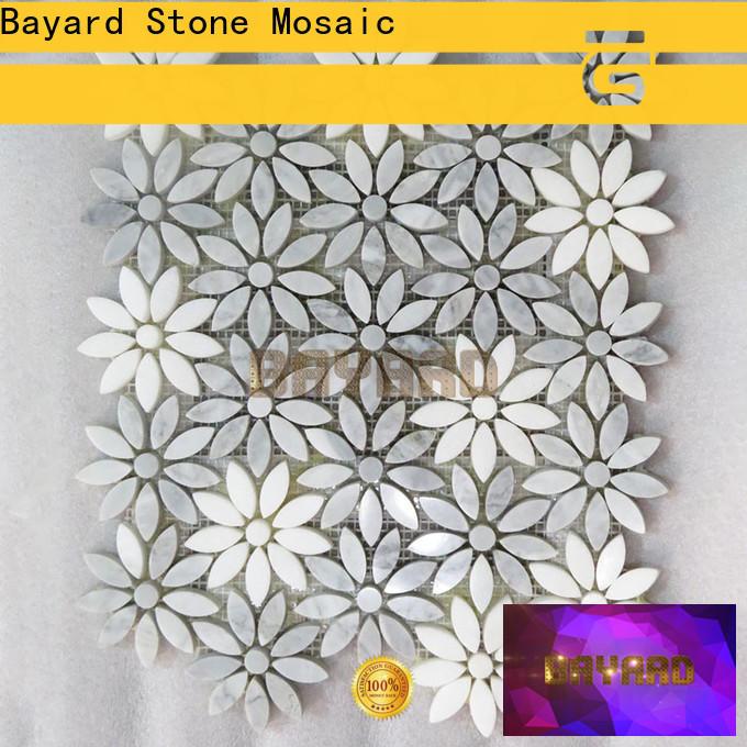 Bayard splashback mosaic tile supplies factory price