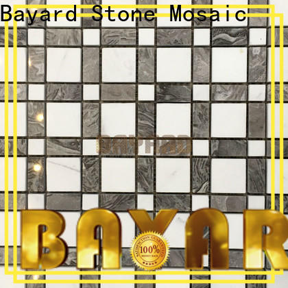 Bayard square decorative mosaic tiles shop now for foundation