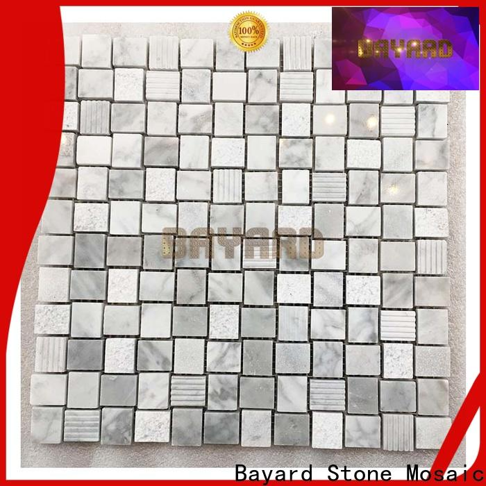 natural marble mosaic tile antislip in china for decoration