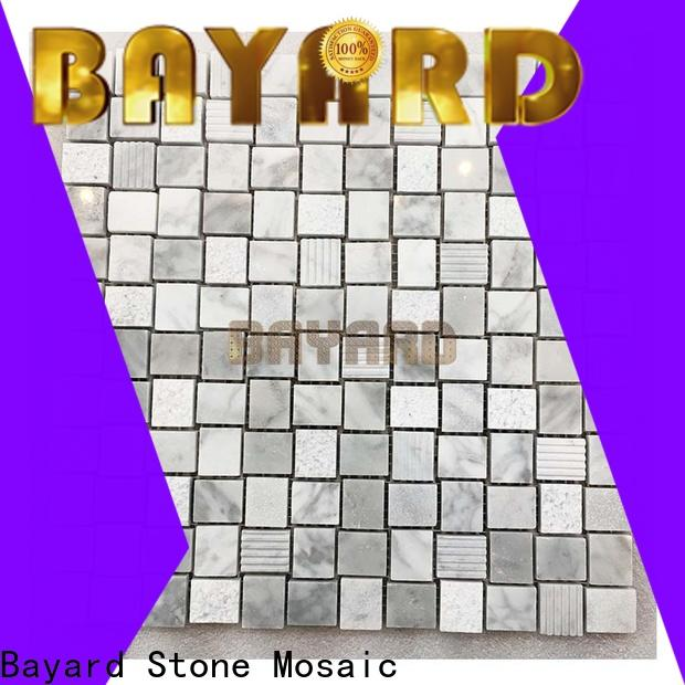 new arrival mosaic tile sheets marble for bathroom