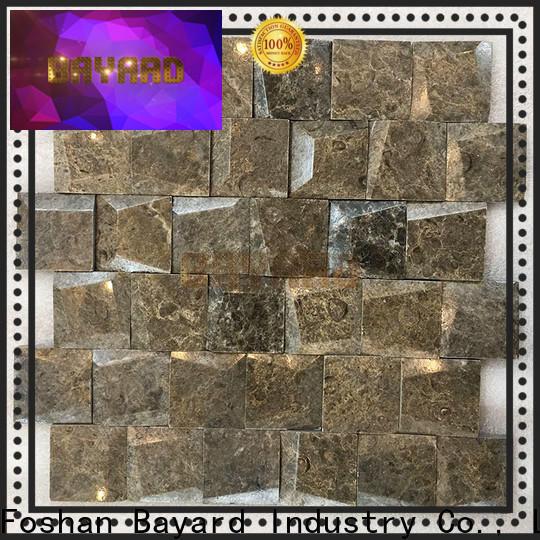 Bayard good-looking mosaic backsplash vendor