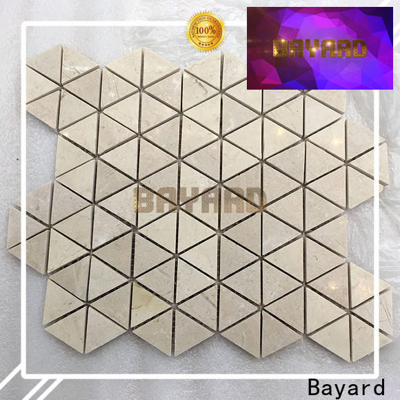 hot-sale mosaic floor tiles light in china for bathroom