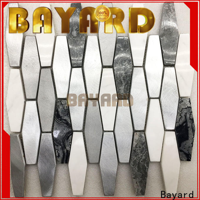 Bayard widely used mosaic kitchen wall tiles vendor for foundation
