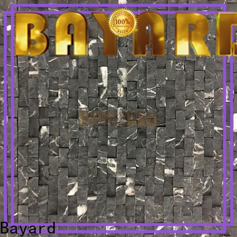 Bayard backsplash grey mosaic wall tiles order now for foundation