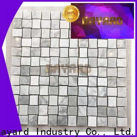 Bayard decorative cheap mosaic tiles dropshipping for hotel