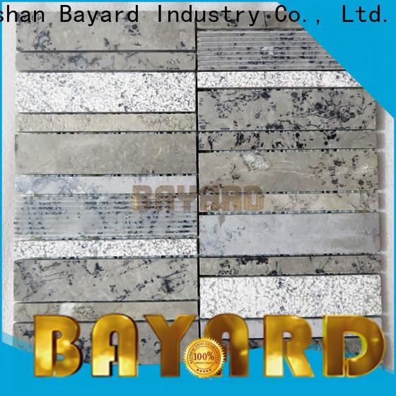 Bayard high quality home depot mosaic tile