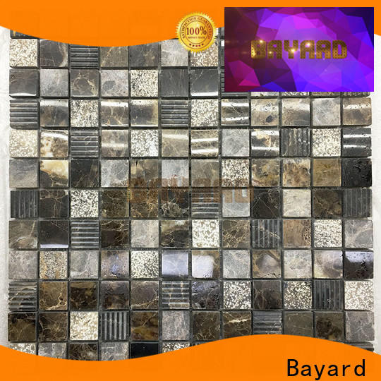 affordable grey mosaic tiles spanish order now for TV wall