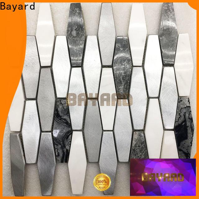 fashion design 2x2 mosaic tile tiles dropshipping for bathroom