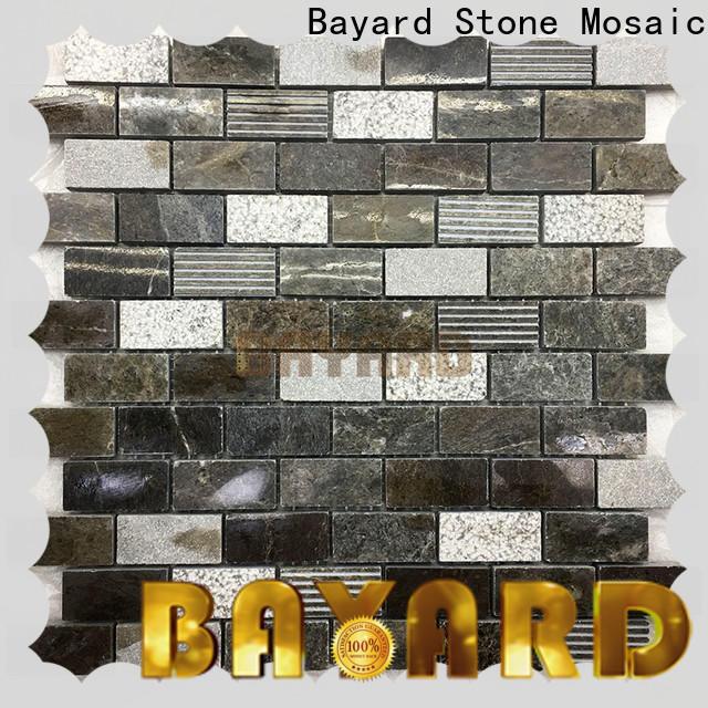 Bayard high quality mosaic tile sheets newly