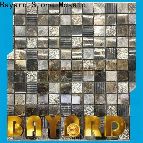 Bayard mosaic tile patterns dropshipping