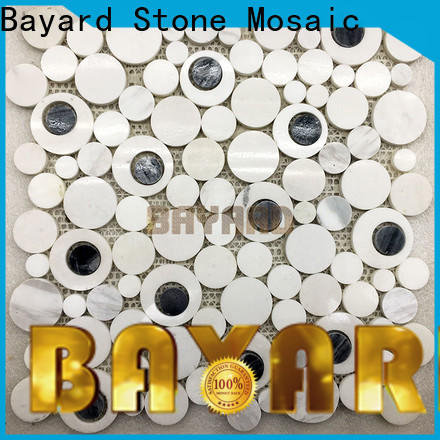 professional mosaic stones colors factory price for bathroom