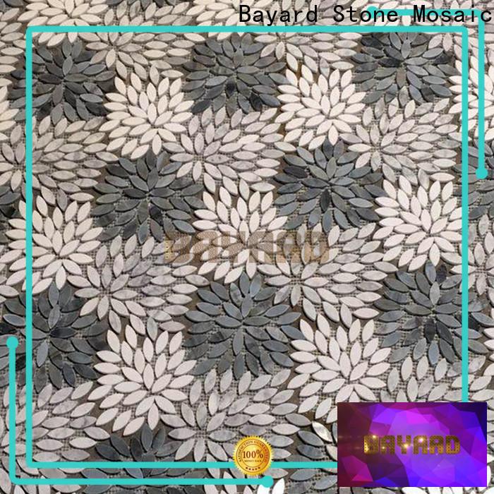 Bayard mysterious mosaic tiles craft dropshipping