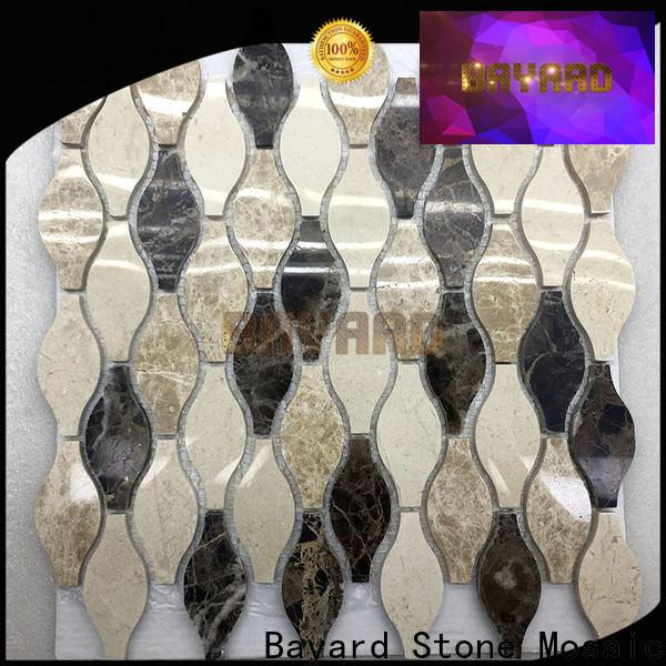 elegant discount mosaic tile splashback order now for bathroom
