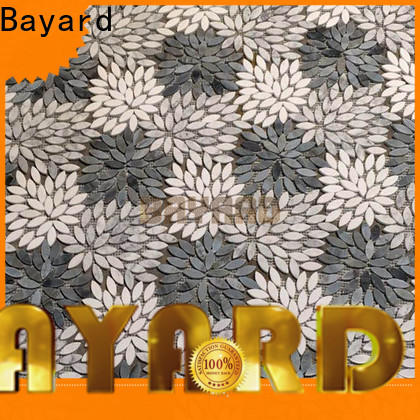 Bayard high quality outdoor mosaic tiles order now for bathroom