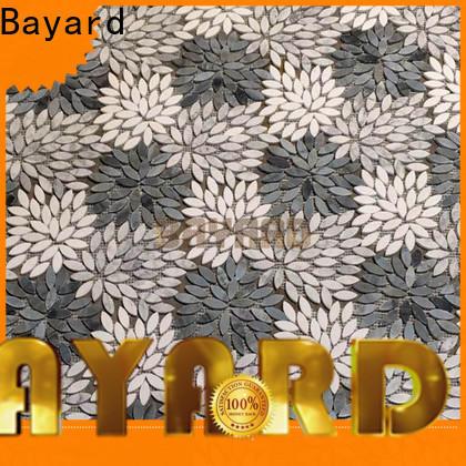 Bayard high quality outdoor mosaic tiles order now for bathroom