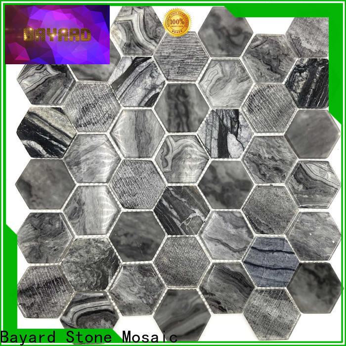 affordable green glass mosaic tiles glass for wholesale for foundation