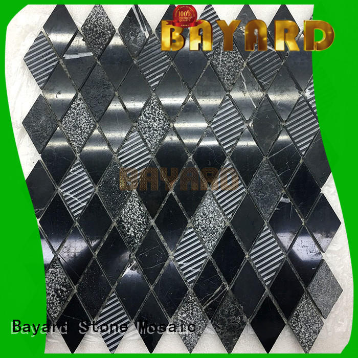affordable home depot mosaic tile marfil for wholesale for hotel