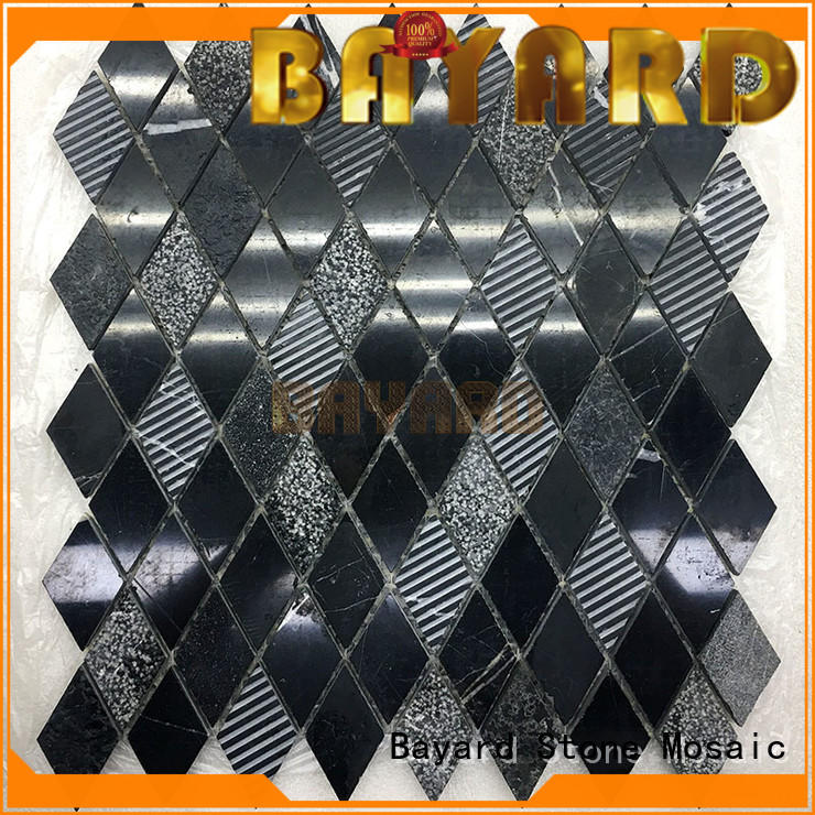 Bayard new arrival mosaic wall in china for hotel